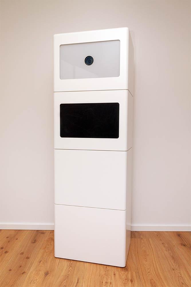photobuzz die fotobox mit buzzer aus m nster mieten. Black Bedroom Furniture Sets. Home Design Ideas
